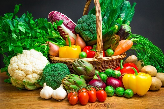 8 Nutritious Foods Seniors Should Eat in Montgomery, AL