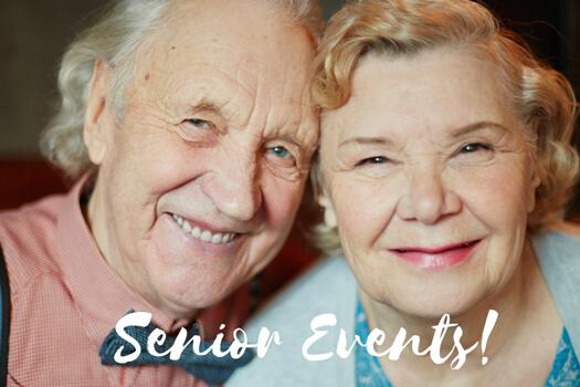 Senior Events in Montgomery