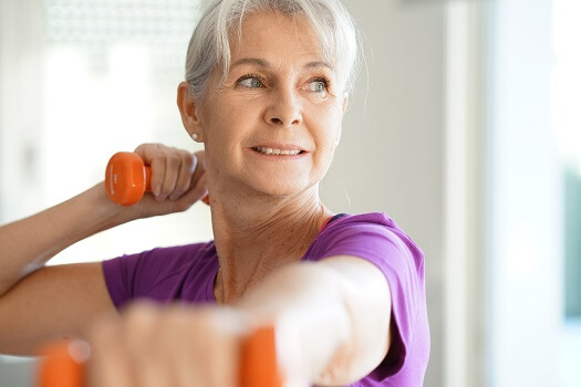 Alleviating Parkinson's Symptoms in Montgomery, AL