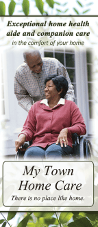 My Town Home Care