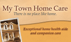My Town Home Care 7