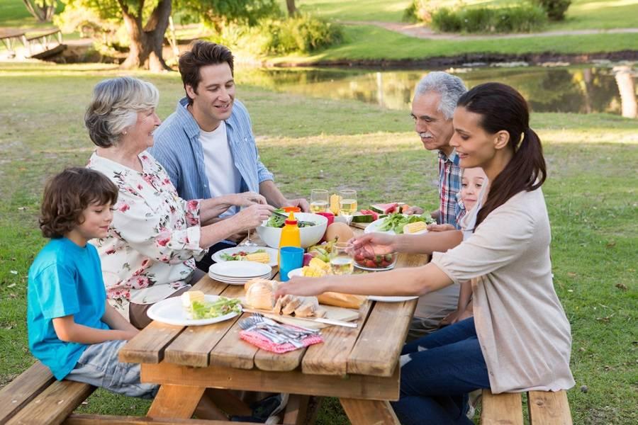 Help Elderly Loved Ones Enjoy Summer