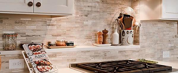 5 awesome kitchen backsplash tile ideas