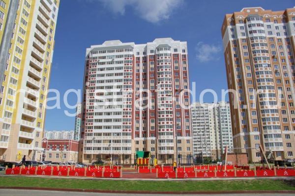 """Жилой комплекс """"Английский квартал"""" - от 68 000 ₽/м2 ..."""