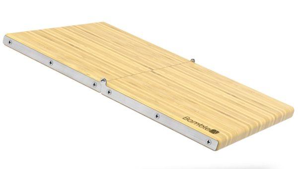 Four-in-one Bambleu cutting board  (2)