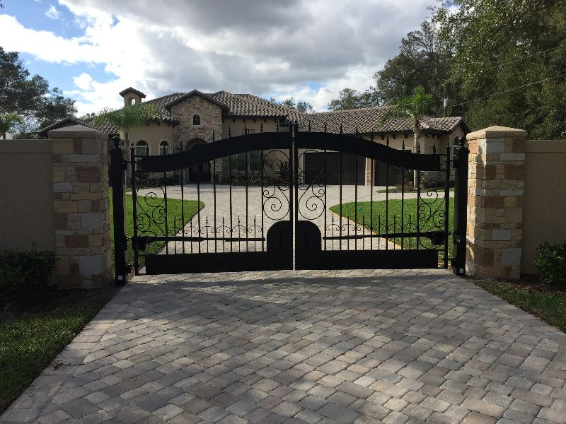 driveway-gate