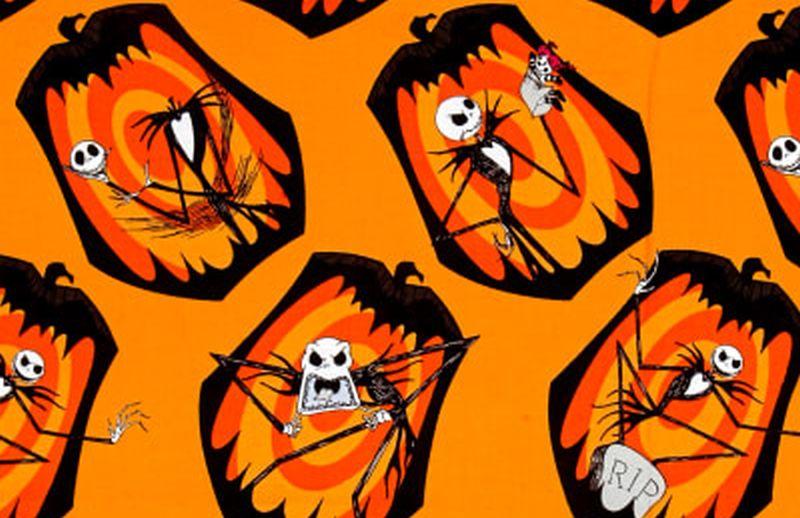 Tim Burton's The Nightmare