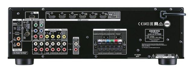 Onkyo HT-S3705-3