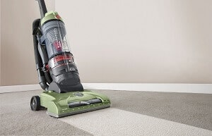 hoover windtunnel t-series rewind plus is a budget friendly vacuum
