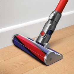 dyson v6 absolute is my top pick
