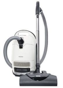 miele complete c3 for pets