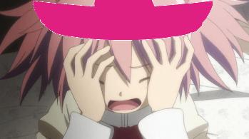 madoka sombrero
