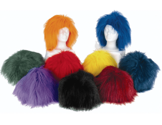 spirit wigs