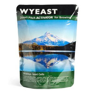 Wyeast Pack