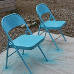 Folding Chair Makeover A Gathering Place