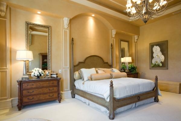 Romantic-Bedroom-Accent-Lighting-Ideas