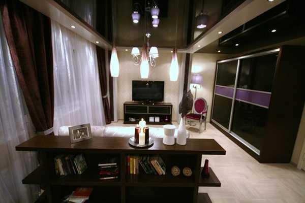 black-ceiling-designs-interior-paint-decorating-ideas-24