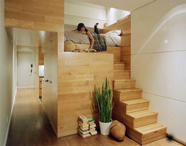 very-tiny-loft-studio-design