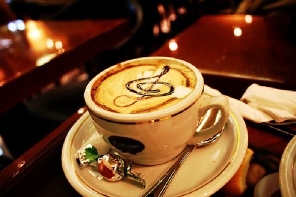 Coffee Music