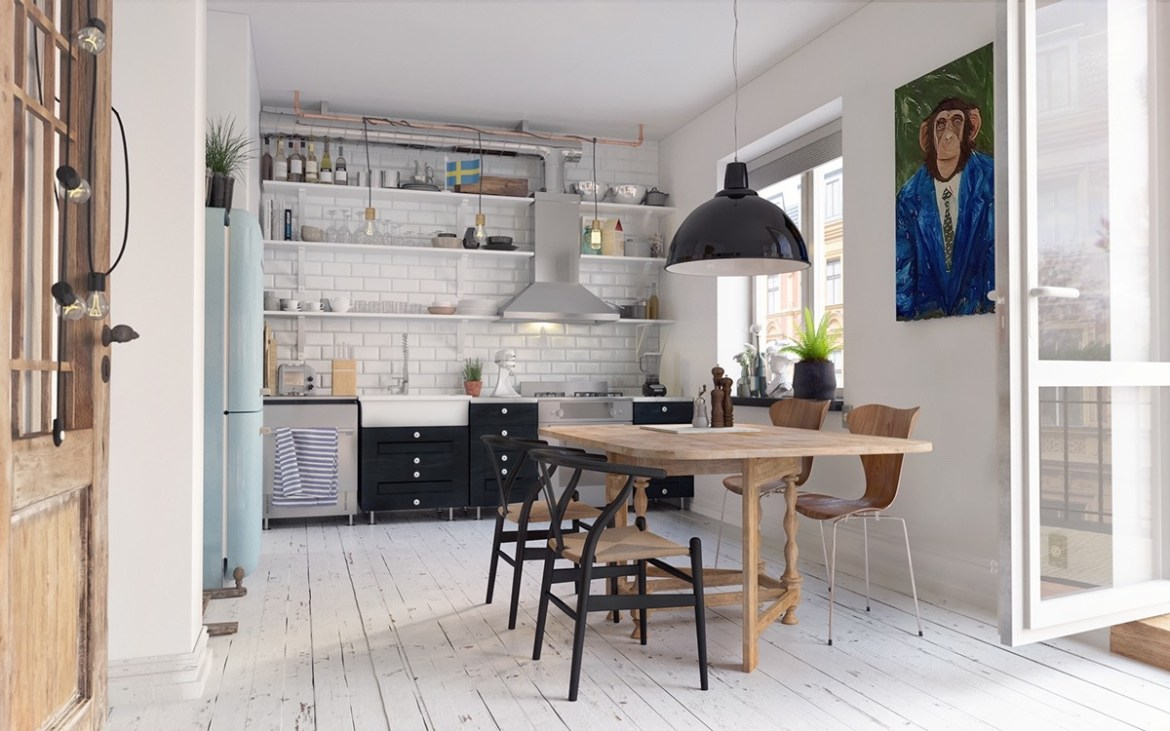 classic-scandinavian-dining-room-style