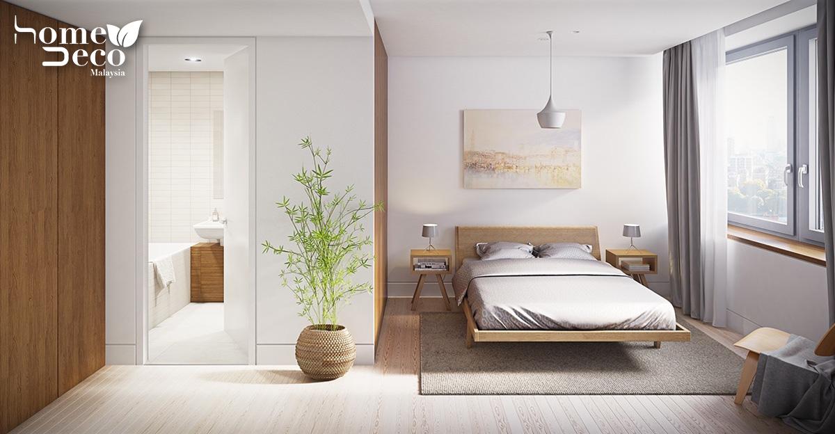 6 Simple Ideas For A Fun Minimalist Bedroom ... on Minimalist Room Design  id=19538