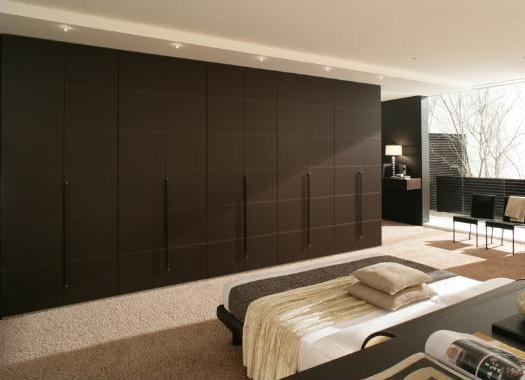 Think Basic or Modern Wardrobe Interior Designs ...