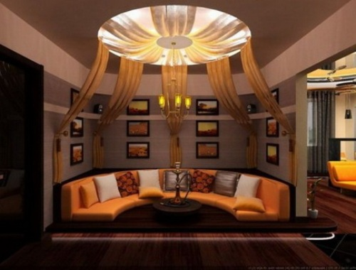 Pop Ceiling Designs Living Room India Part 50