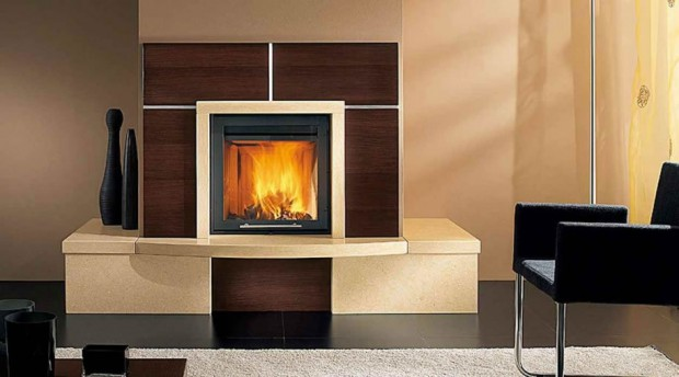 Modern Fireplace Ideas For Your Living Room