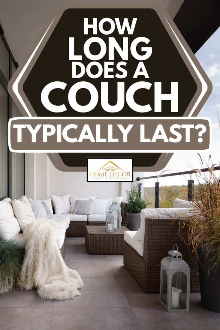 how long does a couch typically last