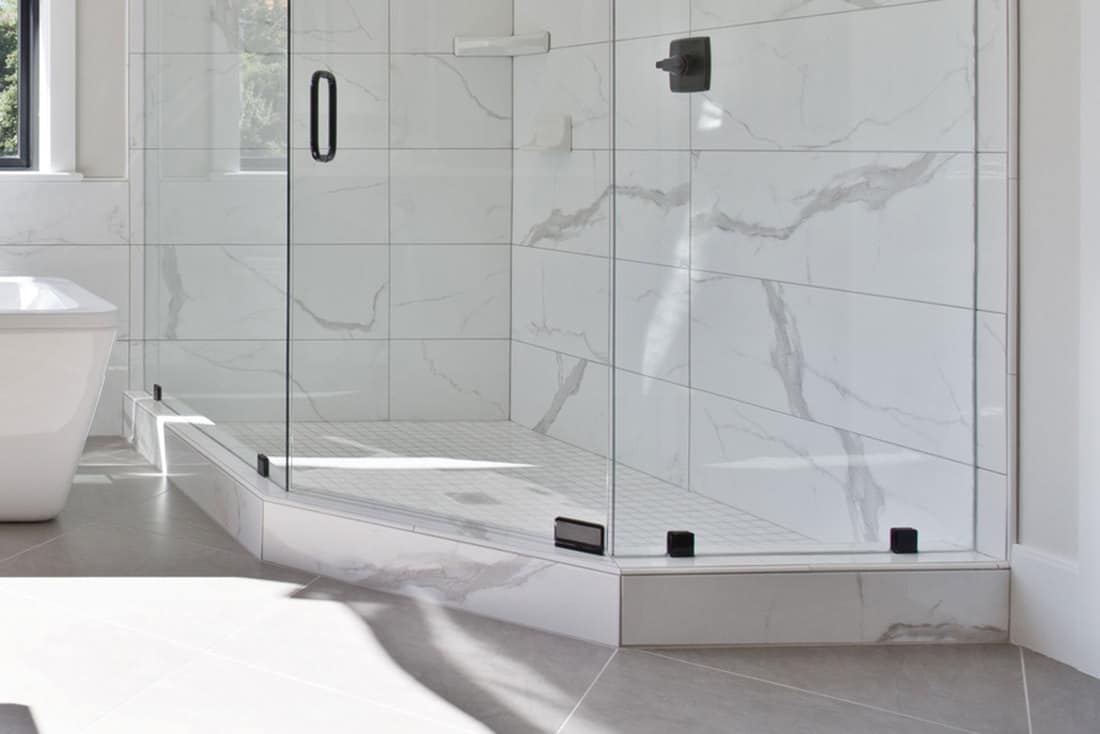 12 types of shower bases and pans