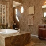 Decorating With Bathroom Towels