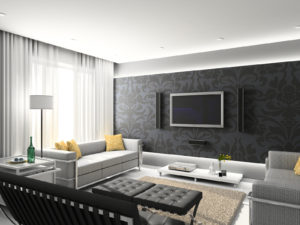 Modern Interior Design - An Introduction | Home Decor Central