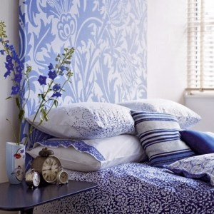 Floral Headboards