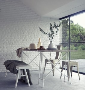 Picnic Style Dining Tables