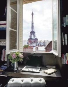 Chic French Interiors