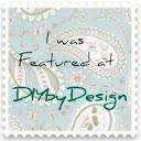 diybydesign blog feature