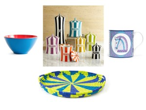 Jonathan Adler – RED Sale to Fight HIV/AIDS Fund