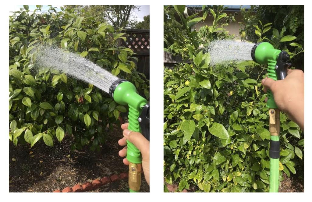Pinocchi Hose: The Hose That Grows Garden Hose