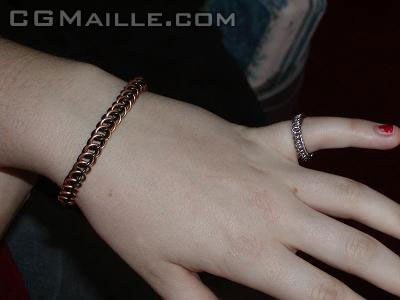 Best chainmaille jewellery gallery that will change how you think of chainmaille