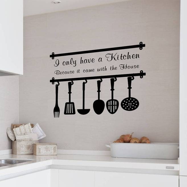 country kitchen wall decor
