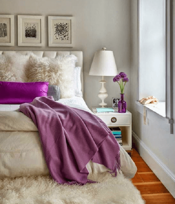 best color scheme for bedroom