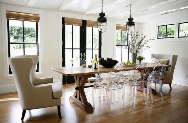 modern farmhouse interior design ideas