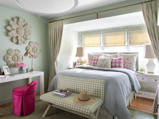 teen girl bedroom ideas teenage girls blue