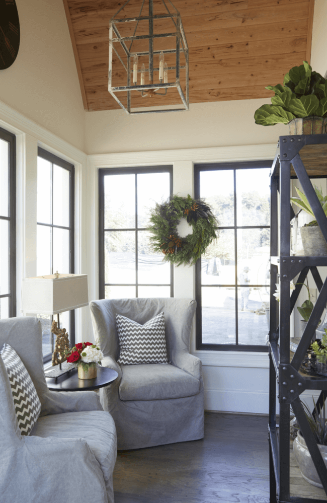 interior pictures of sunrooms