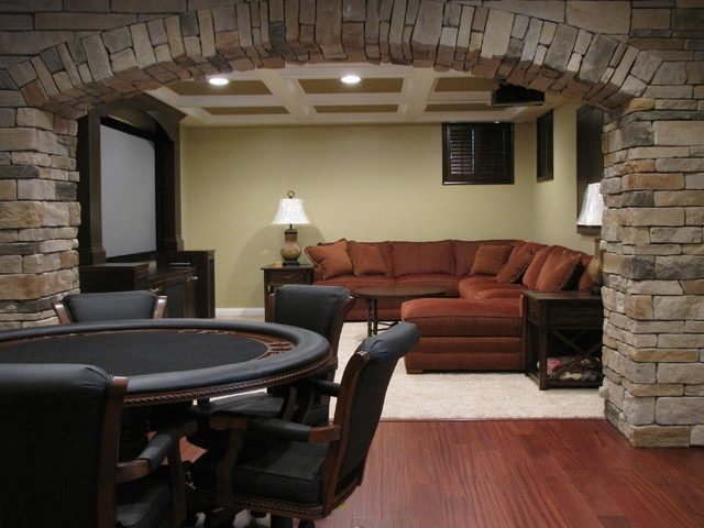 media room ideas pinterest