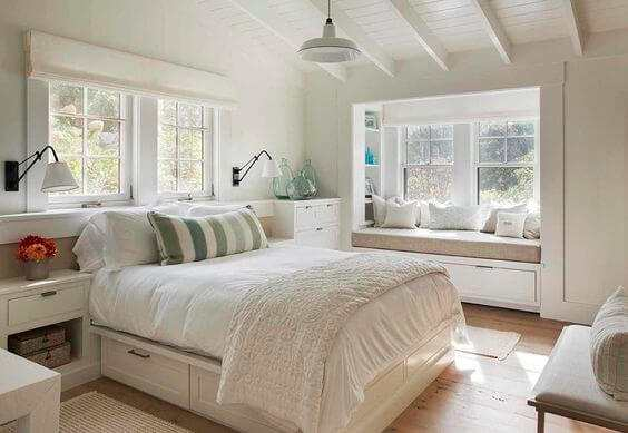 farmhouse style bedroom sets