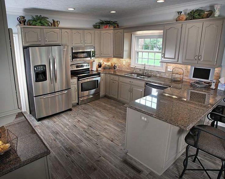 Small Kitchen Design Layouts Uk