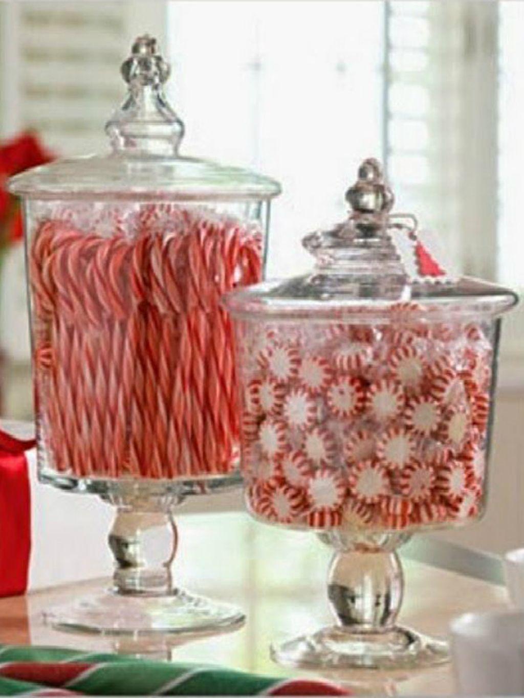 Easy DIY Office Christmas Decoration Ideas 09