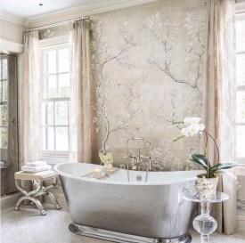 Inspiring Winter Bathroom Decor Ideas You Will Totally Love 01