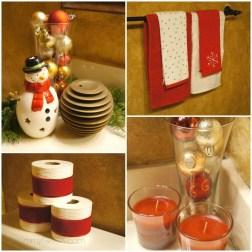 Inspiring Winter Bathroom Decor Ideas You Will Totally Love 09